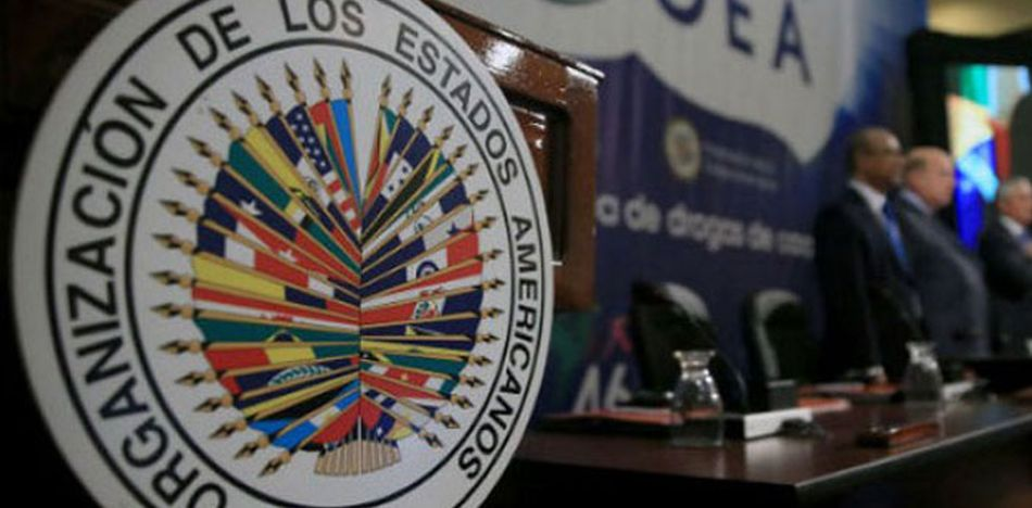 OAS Nations Sign Letter Demanding Venezuela Hold Elections