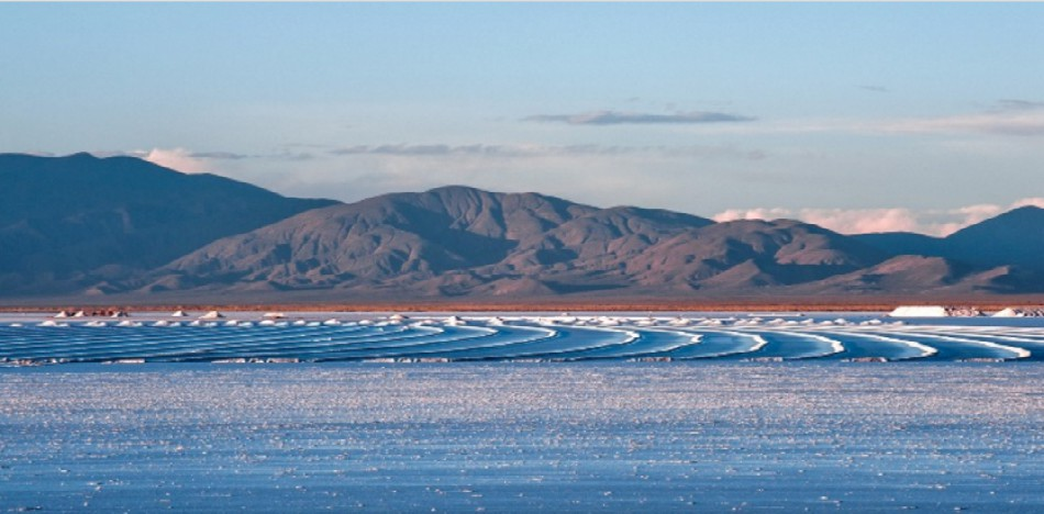 Argentina Poised To Become The World Leader Of Lithium Exports