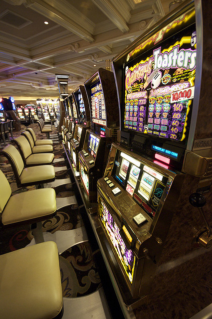 Balladares faces accusations of misappropriating funds during the award of a contract related to slot-machine management.