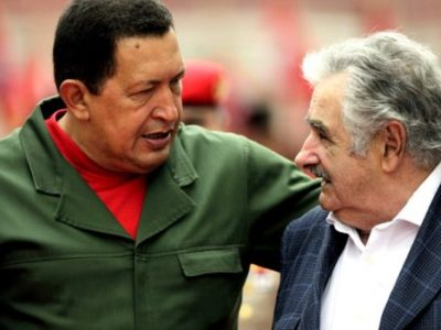 "The ""Mujica doctrine"" explains Uruguay's contradictions when dealing with Venezuela in Mercosur (Día a Día)"