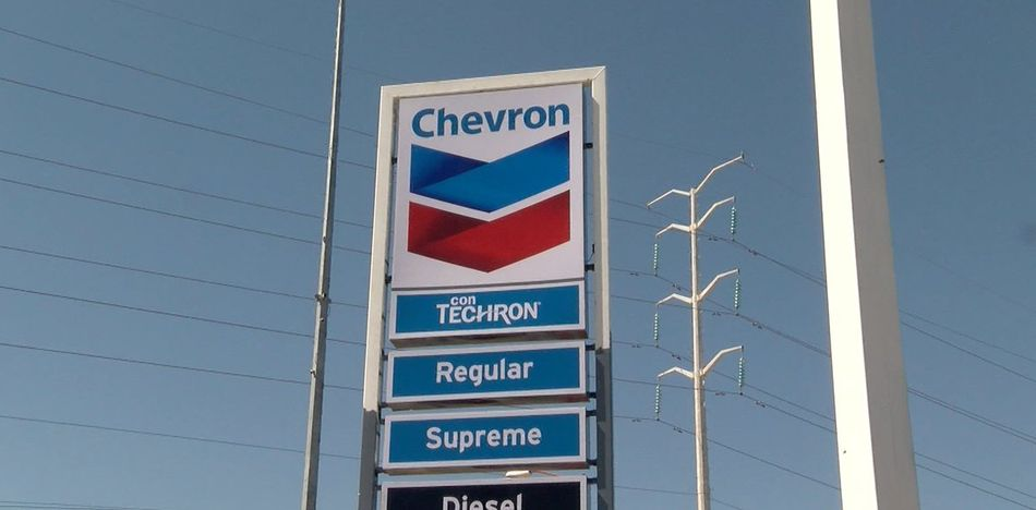 Ecuador has encountered difficulty in collecting on a judgment reached against the Chevron Corporation (