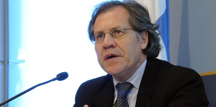 The OAS, under Luis Almagro, has taken a firm stand against the abuses of the Maduro regime (