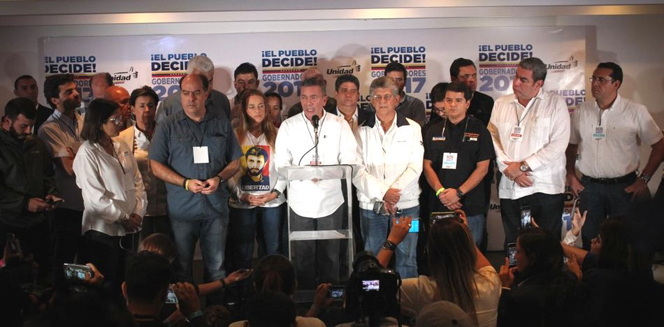 Maduro has been accused by the National Assembly of violating the Constitution and human rights.