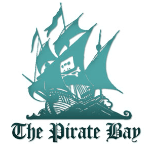The Pirate Bay. (Wikipedia)