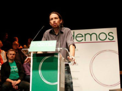 Podemos Spain featured