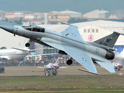 Argentina is seeking to buy Chinese fighter jets.
