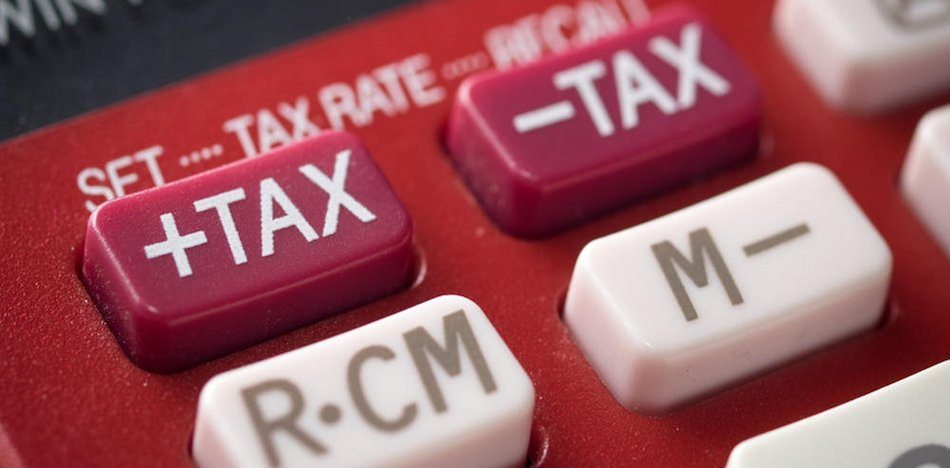 Cutting the Corporate Tax Rate
