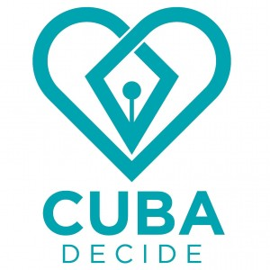 Cuba Decides's stated goal is to call for a plebiscite that would allow Cubans for the first time in decades to freely elect their leaders.