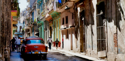 As US Interest in Cuba Grows, Airline Prices Nosedive
