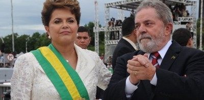 The End Is Near for Brazil's Rousseff