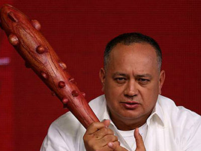 The demand headed by Cabello emerged after the press re-published a report that harm him (Maduradas)