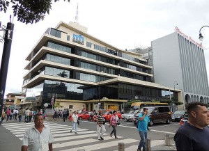 Costa Rica's tax authority is seeking the power to seize bank accounts and assets without a court order