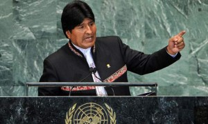 Bolivia's restrictions on NGOs violate multiple international treaties that protect the right to freedom of assembly, according to the UN Special Rapporteur. (SyrianFreePress)