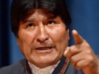 Evo Morales didn't get invited to the FARC peace signing