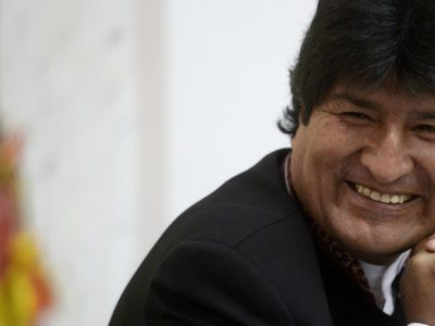 While Evo Morales has often been described as a socialist, his policies have also found approval with conservatives.