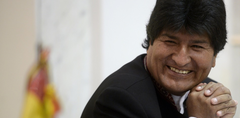 Bolivia's Ruling Party