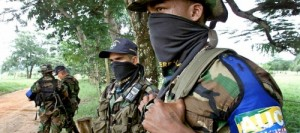 The Colombian government and the rebel group stated their intentions of scaling down the five-decade long conflict. (FARC)