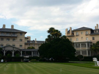 Where it all began: the Jekyll Island Club, home to the infamous meetings that led to the creation of the Federal Reserve System. (PanAm Post)