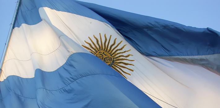 Argentina faces its second default in 13 years.