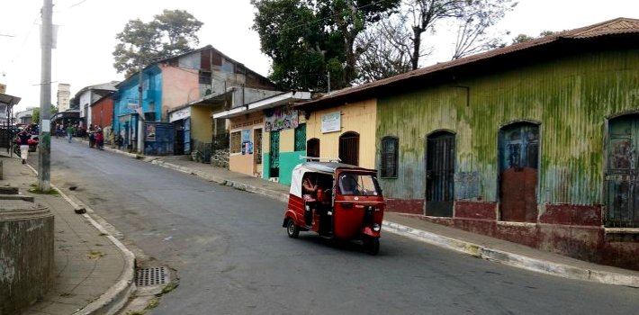 How One Salvadoran Town Achieved Safety In A Valley Of Ashes
