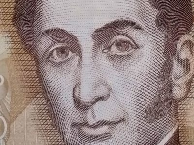 The Venezuelan bolívar's highest denomination of 100 now buys a mere 14.6 US cents. (PanAm Post)