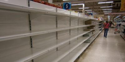 Venezuela: Food and Medicine Shortages are a Government Policy