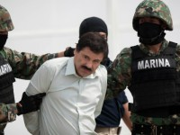 El Chapo's Return Is a Game Changer for Central America's Drug War