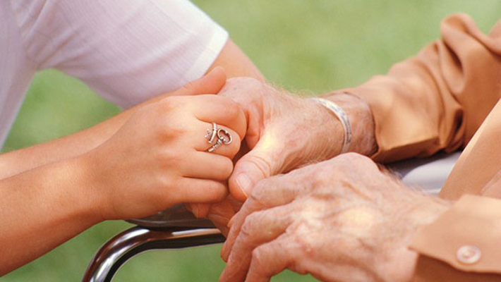 The Quality of Death Index ranks nations according to their quality of palliative care.