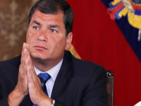 President Correa has been lying blatantly to people in Ecuador ever since he took office. (La Nación)