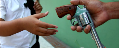 Honduran Gangs Recruit Children to Do Their Dirty Blackmailing Work
