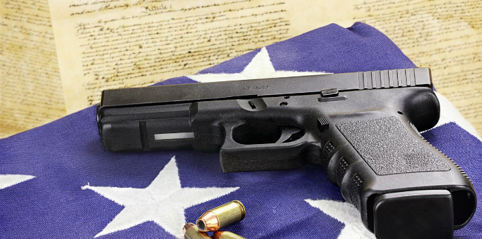 the debate on gun control in the united states This accessible book breaks the gun control debate into digestible topics: history, effectiveness,  gun control in the united states: a reference handbook.