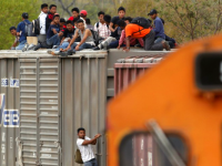 Mexico Outdoes the United States for Deporting Central Americans