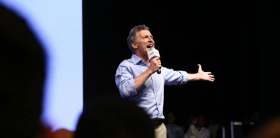 Macri Has No Blank Check from Argentinean Liberals