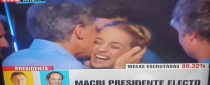 Is Macri the Leader Latin America Has Been Waiting For?