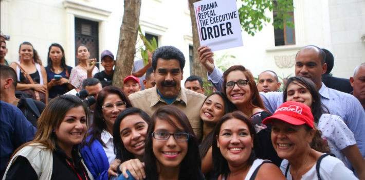 Echoes of the infamous Tascón List have Venezuelans concerned over the potential consequences of not signing the anti-Obama petition.