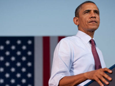Legislators look to tax offshore corporate assets to fund Obama's US$4 trillion budget. (Flickr)