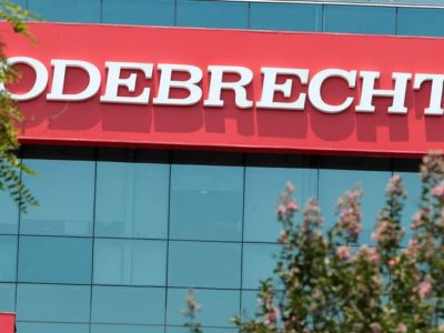 Odebrecht in Panama