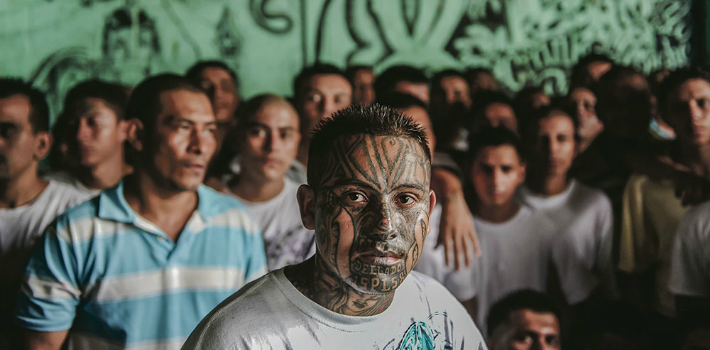 According to Defense Minister David Munguía, there are currently more than 60,000 gang members in El Salvador.