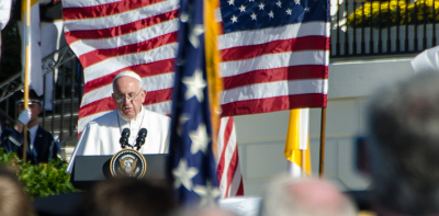 Francis Cries Wolf on Environmental Catastrophe