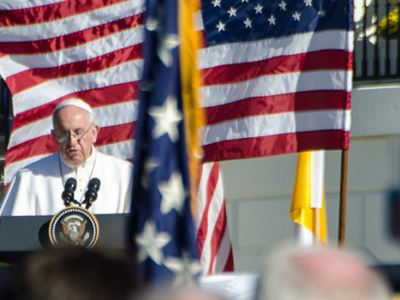 Pope Francis's pessimistic feelings about the environment in his speeches are unwarranted. (Flickr)