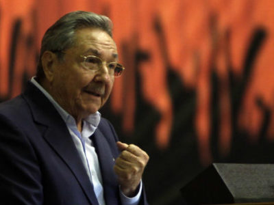 Before getting into bed with the Cuban regime, US negotiators should know Raúl Castro will not respect them in the morning. (Cuba Debate)