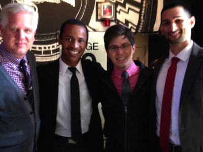 Members of the Republican Liberty Caucus in Los Angeles County rose to national prominence late in 2014 with an appearance on the Glenn Beck Program. (LAC RLC)