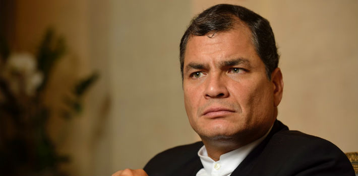 Human Rights Watch researchers say there are structural problems in Ecuador's judiciary that encourage the lack of judicial independence.