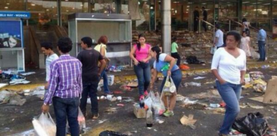 16 Reasons Why Venezuela Is on the Brink of Collapse