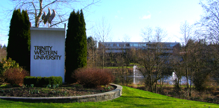British Columbia, Ontario, and Novia Scotia have banned Trinity Western University law graduates from practicing due to their Christian enrollment pledge.