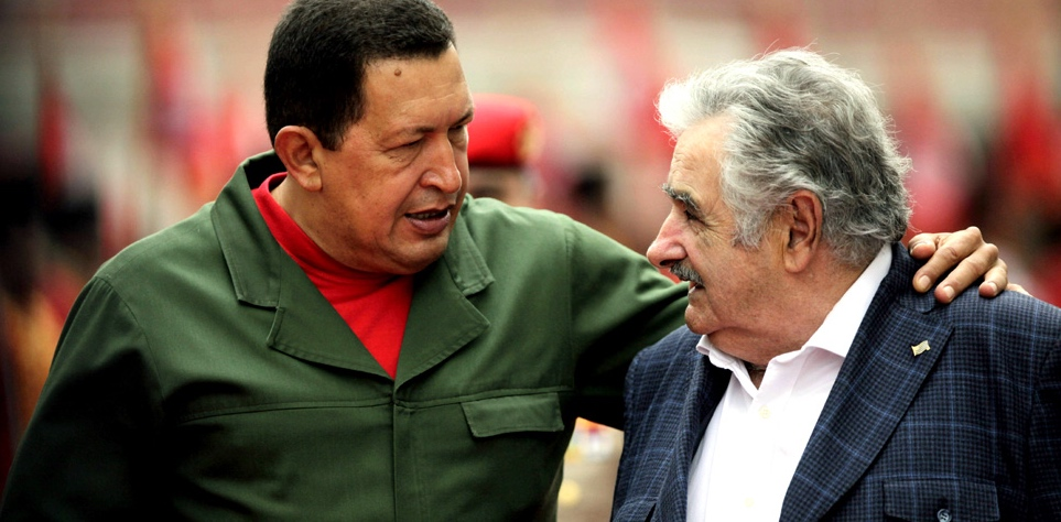 Former Uruguayan President Pepe Mujica never clarified what exactly the deals with Venezuela entailed. (Dia a Día)