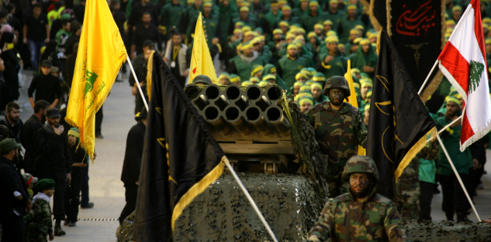 Hezbollah allegedly sought to support terrorist attacks in Latin America.