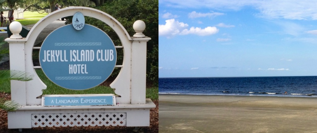 Jekyll Island State Park Reservations