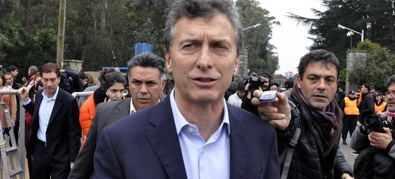 What Argentina's President Can Teach Us About Trumponomics