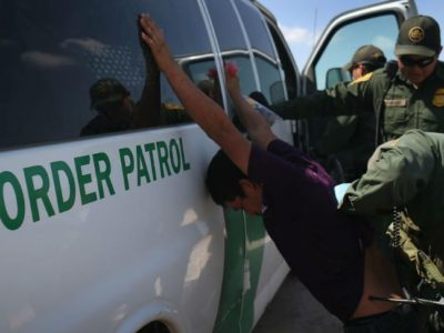 Mexican cartels continue to pose a significant threat to